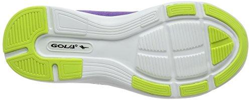 Gola Active Nebula Womens Fitness Sneakers Purple ZRhrzHyPW
