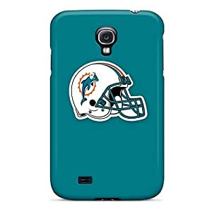 Ifans High Quality Miami Dolphins 5 Cover Case With Excellent Style For SamSung Note 3 Case Cover