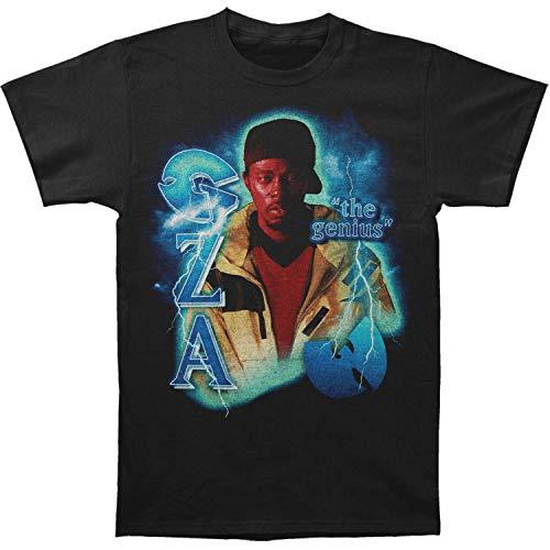 Slim Fit T-Shirt XX-Large Black ()