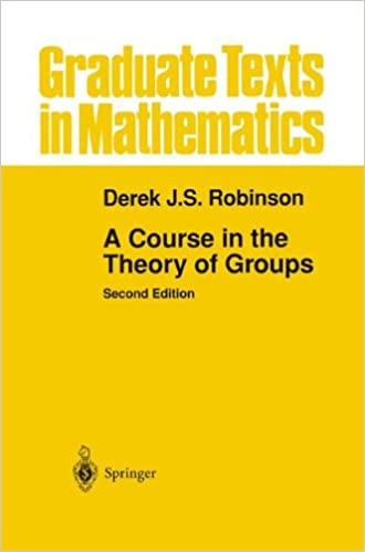 A course in the theory of groups graduate texts in mathematics vol a course in the theory of groups graduate texts in mathematics vol 80 2nd edition fandeluxe Choice Image