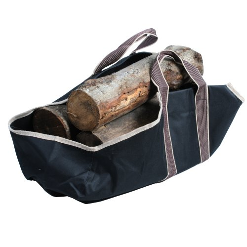 Earth Worth 83-DT5000 1001 Portable Canvas Heavy Duty Carrier Makes Moving Logs Easy by Kodiak by Earth Worth