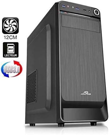 Ordenador de sobremesa Pro Intel I5 9400F – GeForce GT710 2 GB ...