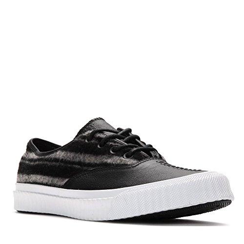Converse Mens Ctas Cvo Punk Sneakers 153045c Nero Grigio