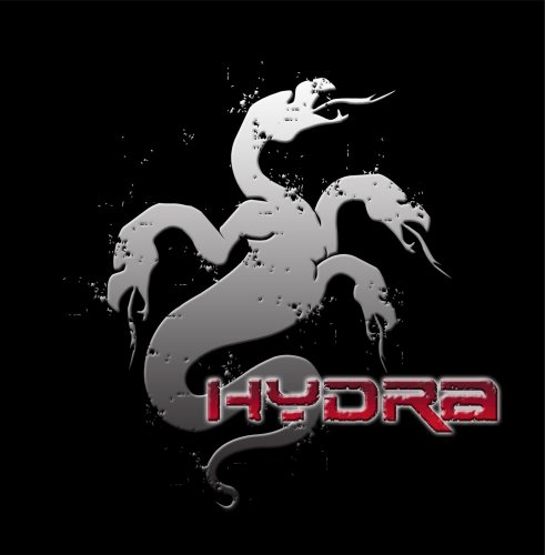 hydra rock the world - 2