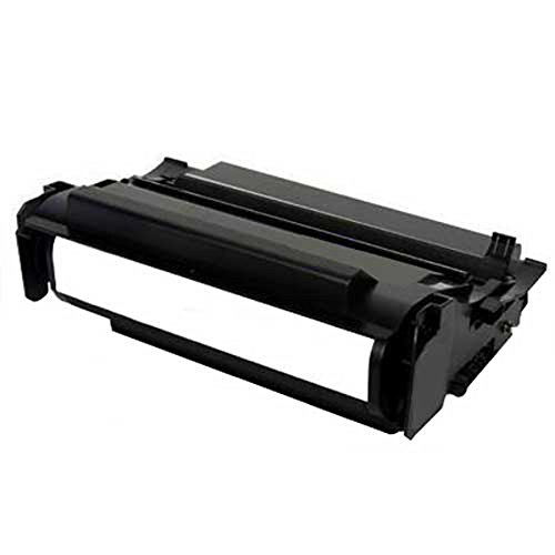 Toner Eagle Compatible Black Toner Cartridge for use in Lexmark T420 T420d T420dn. Replaces Part # 12A7410 / 12A7315 / - Printer T420dn Laser