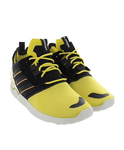 adidas - ZX 8000 Boost Schuh - Yellow - 40