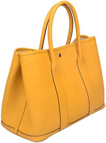 62e3ec10bf75 Shopping 3 Stars   Up - Yellows - Top-Handle Bags - Handbags ...