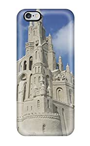 Ideal ZippyDoritEduard Case Cover For Iphone 6 Plus(castle), Protective Stylish Case hjbrhga1544