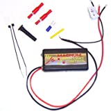 MAGNUM Programmable REV LIMITER Ignition Controller Dodge Charger 6.4L STR8 - Authentic Magnum