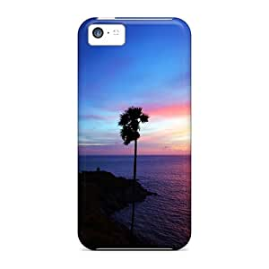 Cute High Quality Iphone 5c Thailand Nature Case