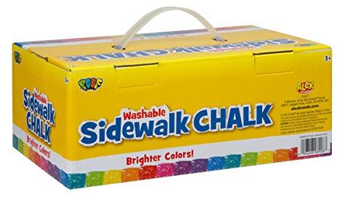 POOF 60pc. Sidewalk Chalk>