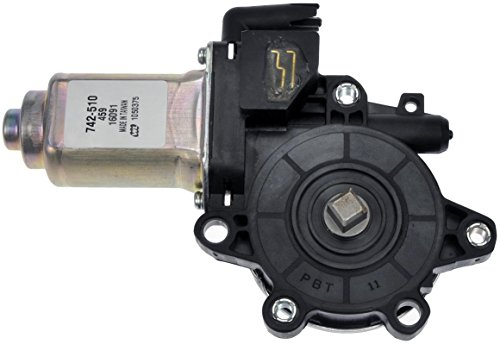2002 altima window motor - 3
