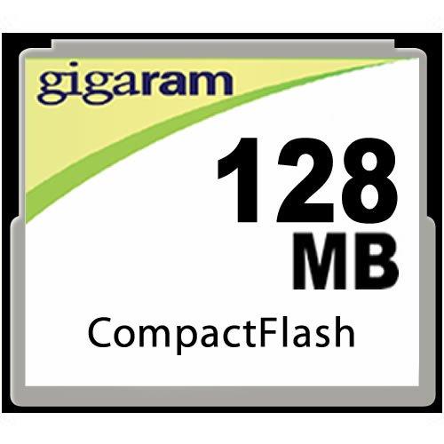 Standard 32MB 64MB 128MB 256MB 512MB (Megabyte) 40x Compact Flash Memory Card (128 Megabyte)