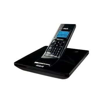 RCA Designer 2131 1 Cordless Phone   1.90 GHz   DECT 6.0 RCA 2131