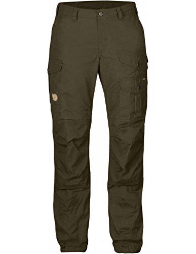 Fjallraven Womens Vidda Pro Trousers Short