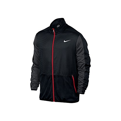Nike Rivalry Men's Basketball Jacket #682979-011 (XL)