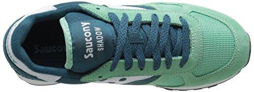 Saucony Originals Shadow Original W - Zapatillas Mujer Verde