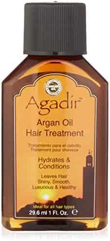 AGADIR Argan Oil Hair Treatment, 1 Oz