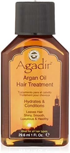 AGADIR Argan Oil Hair Treatment, 1 Oz