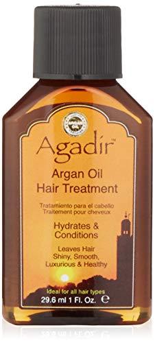 - AGADIR Argan Oil Hair Treatment, 1 Oz