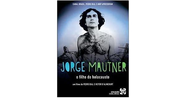 Amazon.com: Jorge Mautner: O Filho do Holocausto (Documentario Musical): Jorge Mautner, Gilberto Gil, Nelson Jacobina, Caetano Veloso, Pedro Bial, ...