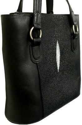 Stingray Leather Ladies Soft Tote