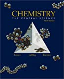 img - for Chemistry: The Central Science, Ninth Edition by Theodore L. Brown (2002-05-17) book / textbook / text book