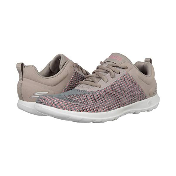 Skechers Women's Go Walk Lite-Easy Breezy Walking Shoes