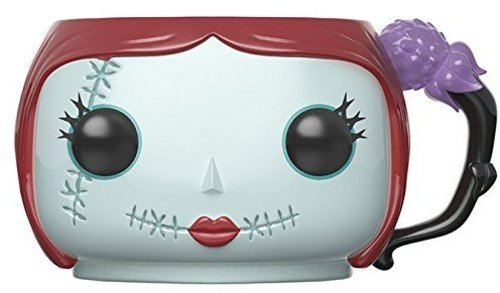 Funko Pop Home: Nightmare Before Christmas-Sally Mug Collectible Figure
