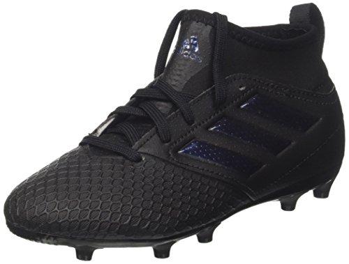 adidas 17 Black core Schwarz 3 core Black Black Fußballschuhe Ace FG Kinder Core Unisex rqFSwzxtr