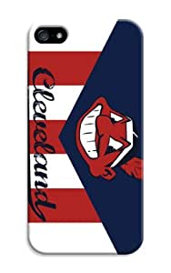 2015 CustomizedIphone 6 Plus Protective Case,Be In Great Demand Baseball Iphone 6 Plus Case/Cleveland Indians Designed Iphone 6 Plus Hard Case/Mlb Hard Case Cover Skin for Iphone 6 Plus