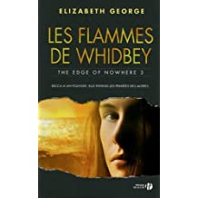 Les flammes de Whidbey: The Edge of Nowhere 3