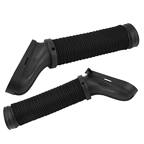 Air Intake Duct Tube, Left & Right Air Intake Duct Hose Tube for GLK350 2010-2012 2720902982 2720902882(Left & Right):