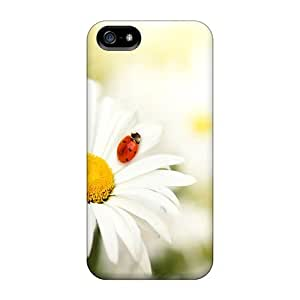 New Design Shatterproof For SamSung Note 3 Phone Case Cover (spring Ladybird)