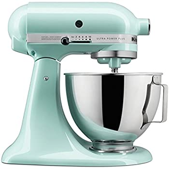 Superbe KitchenAid Ultra Power Stand Mixer