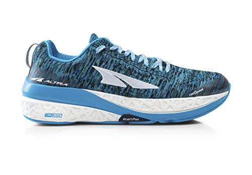 Altra AFW1848G Women's Paradigm 4.0 Running Shoe, Blue - 7.5 B(M) US