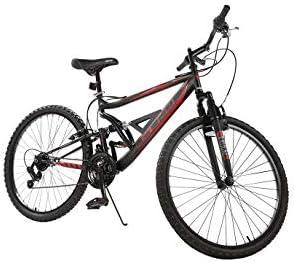 Wonduu Bicicleta Mountain Bike Rocker Maximus: Amazon.es: Deportes ...