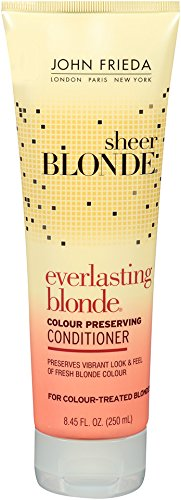 John Frieda Sheer Blonde Everlasting Blonde Conditioner - 8.45 oz
