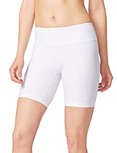 "Baleaf Women's 7"" Active Fitness Yoga Running Shorts Pocket by Baleaf"