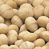 Macadamia Whole Dr/Us , 2 Pound -- 3 Bag