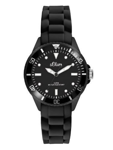 s.Oliver Men's Watch(Model: SO-2295-PQ)