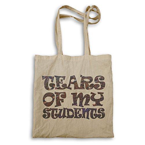Tränen meiner Schüler Tragetasche u332r
