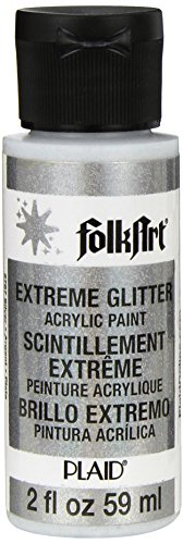 FolkArt Extreme Glitter Assorted 2787 product image