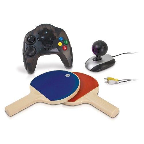 Plug N Play Wireless Table Tennis 41 Games