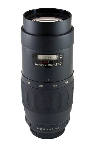 SMC Pentax-F 100-300mm F4.5-5.6 Telephoto Zoom Lens for sale  Delivered anywhere in USA