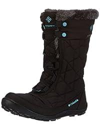 Columbia Girls' Minx Mid II Omni-Heat Waterproof Winter Boot