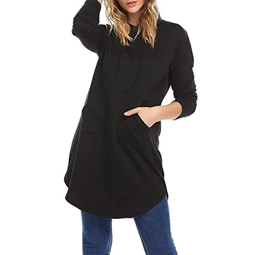 UOKNICE Womens Blouses, Long Sleeves Casual Loose Tunic for sale  Delivered anywhere in USA