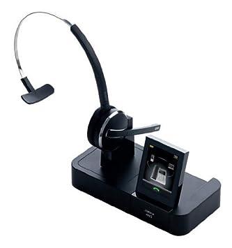 Jabra 9470-26-904-101 - Auriculares de diadema abiertos inalámbricos, negro: Gn: Amazon.es: Electrónica