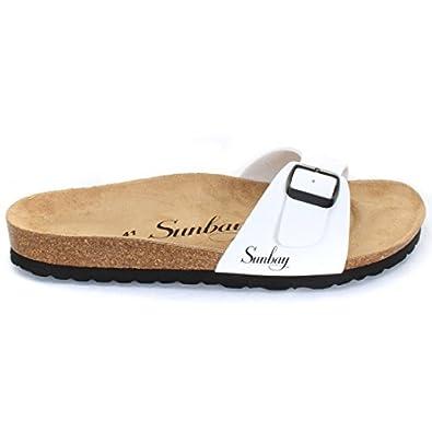 42 EU Chaussures Sunbay blanches Fashion homme Office Bramble W  Marron (Cashmere)  Marron (TDM/Brown/Beige Elastic MIX02BASIC)  Or (Gold/Copper/Platinum Furio MULTI21FURIO) bM0af