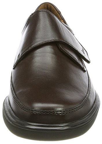 mocca Hombre Mocasines 35422 Sioux Mocasines Parsifal YPpZxwA